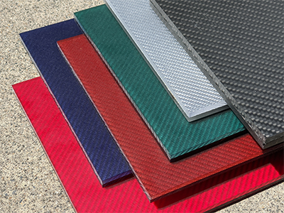 Rock West Composites Targets Architecture and Design Markets by Adding Innovative Carbon Fiber Architectural Panels to Its Lineup