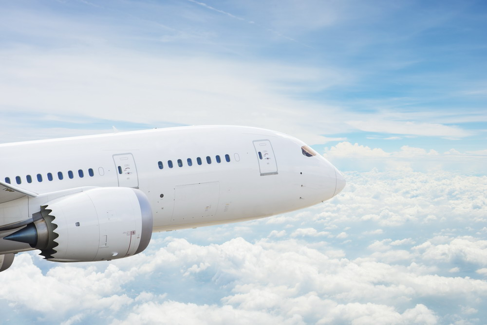 How Aerospace Became the Largest Consumer of Composites