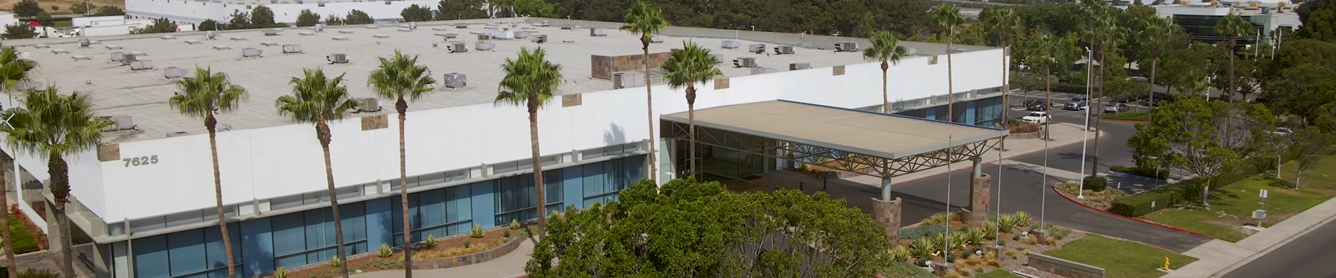 Rock West Composites Moves Into Its New San Diego Headquarters