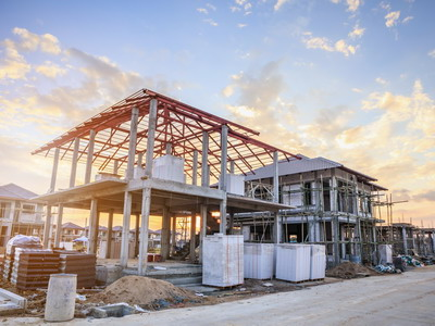 What's Holding Back Composites in Residential Construction?