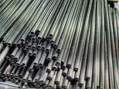 What Is Unidirectional Carbon Fiber Tubing