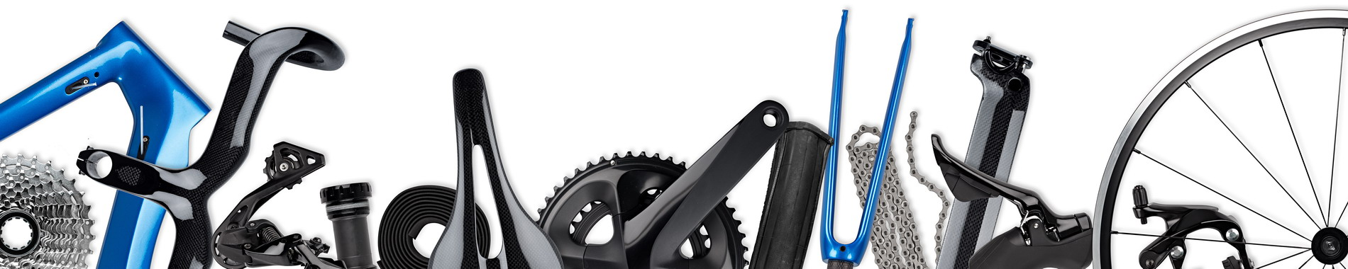We Now Support the Bike Industry with More Carbon Fiber Tubes