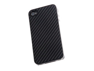 The Carbon Fiber Phone: A Case for Rapid Prototyping