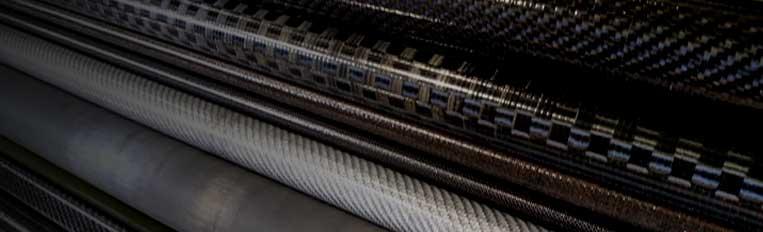 Round Carbon Fiber Tubing