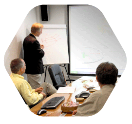 Composites engineering experts
