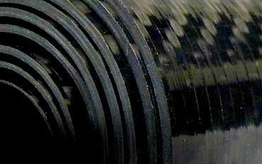 Telescoping Tubing