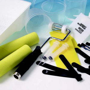 Resin Supplies & Tools