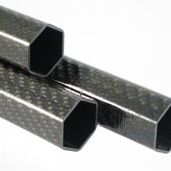 Hexagonal Tubing