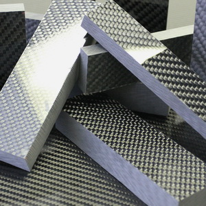 Carbon Fiber Machining Block
