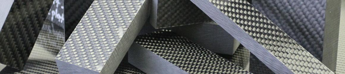 Carbon Fiber Machining Block
