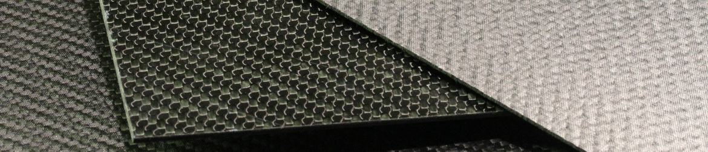 Carbon Fiber Fabric Plate