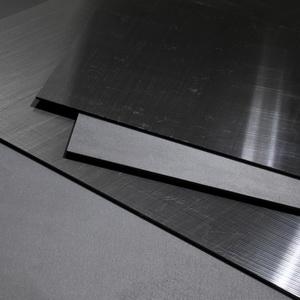 Carbon Fiber Uni Plate