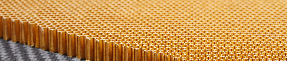 Aramid Honeycomb