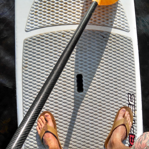 SUP & Watersport