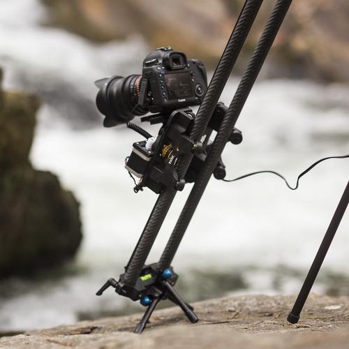 Camera Dolly Sliders