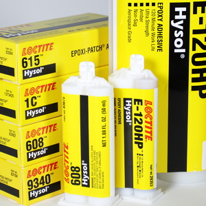 Resin Systems & Adhesives