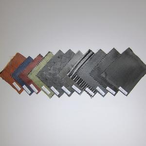 Materials Samples