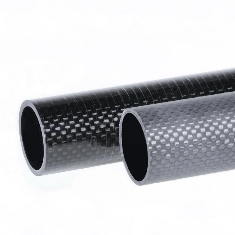 Thin Wall (-Neg) CTE / ZTE Tubing