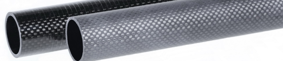 High Modulus Carbon Tubing