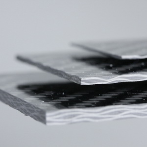 Carbon Fiber Plates, Panels and Angles │ Rock West Composites