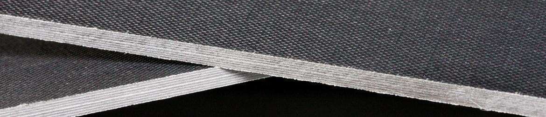 High Modulus Carbon Fiber Plate