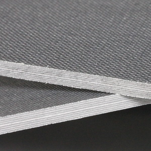 High Modulus Carbon Fiber Plate