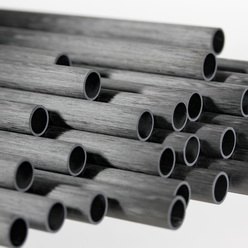Round Pultruded Tube