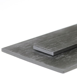 Rectangular Pultruded Solid Strip