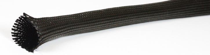 Carbon Braided Sleeve