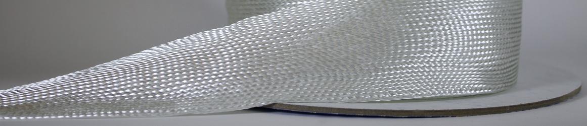 Fiberglass Flat Braid