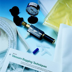 Vacuum Bagging (& More) Kits