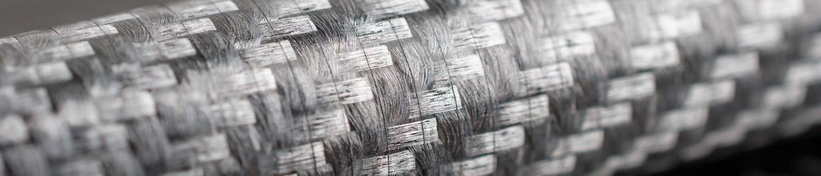 Carbon + Silver Texalium