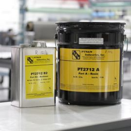 Epoxy Infusion Resin - PTM&W 2712 - Part A + Part B