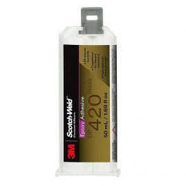 3M DP420 - 50ml - 2:1 dual cartridge