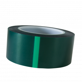 Tape - 3M Green - 400F - 2.0in x 72yd