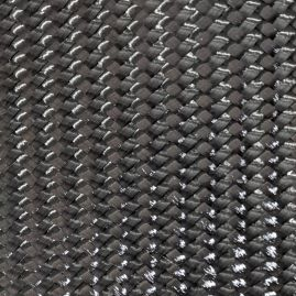 "Dry Woven Fabric – Carbon Fiber – BIMAX ""Heavy-Heavy"" Bi-axial +/-45 Twill – 713 gsm – 52"" Wide"