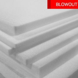 Images - BLOWOUT Foam Cores