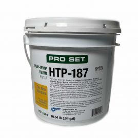 Surface Coat - High-Temp Surface Coat Resin  - Pro-Set - 0.99 GAL / 3.75 Liters