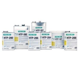 PRO-SET - High Temperature Infusion Hardeners