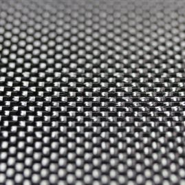 """Prepreg - Carbon Fiber - 42"""" Wide x 0.006"""" Thick - Standard Modulus - 1K Plain Weave - 250F Cure Resin - Sold by the Linear Yard"""
