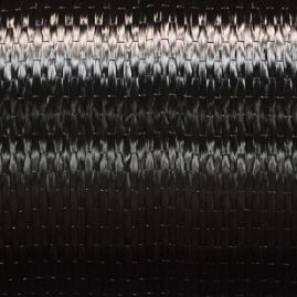 Dry Non Woven Fabric - Carbon Fiber (HTS40) - 12K Unidirectional - 320 GSM (9.4oz) - Various Sizes Available