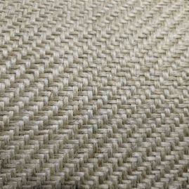 "Dry Woven Fabric - Flax Fiber - 2x2 Twill - 10.8 oz/yd^2 - 367gsm - 50"" Wide - Various Roll Lengths Available"