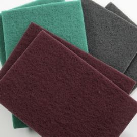 Images - Abrasive Pads