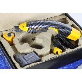 Rechargeable Electric Shears For Composite Materials (+Options)