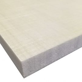 Fiberglass Face Sheets With Foam Core