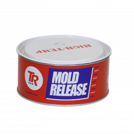 Mold Release - Wax