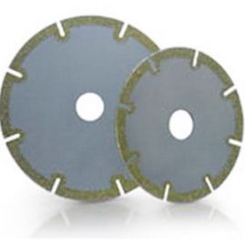 Images - Notched Rim Saw Blade