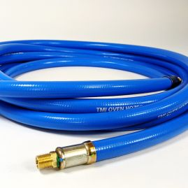 "Vacuum Hose - Suitable for Ovens & Autoclaves - 1/4"" NPT, Connectors NOT included."