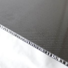 "T=1.00/"" Aluminum Honeycomb Sheet // Honeycomb Grid Core 1//2/"" cell 18.250 x 30"