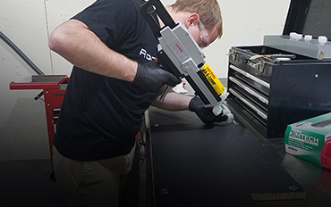 Composite Bonding & Assembly Services